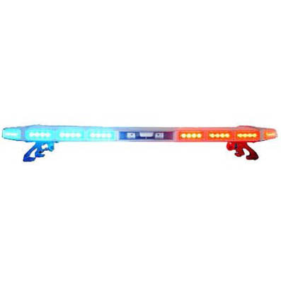 911 TIR4 LED Lightbar w/Siren