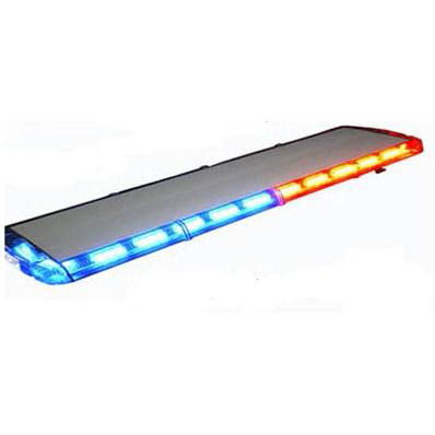 911 TIR4 LED Lightbar 26 Module