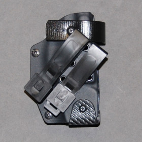 Molle Adapter for L2 Holster
