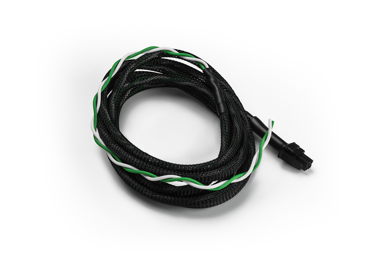 EFM 2.0 Voltage Input Harness