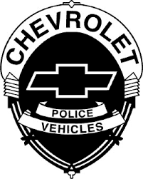 CHEVY POLICE MODELS