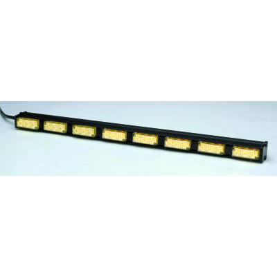 Dominator Traffic Advisor, TIR3 Super-LED Low Profile