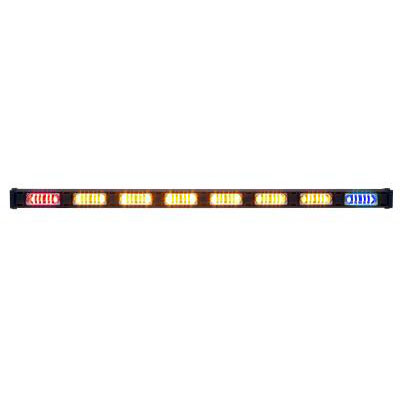 Dominator Plus Traffic Advisor, LINZ6 Super-LED Low Profile