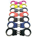 ASP Tactical Hinged Handcuffs