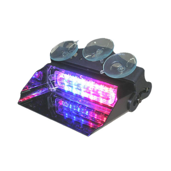 911 LIN-6 Single LED Dash Light