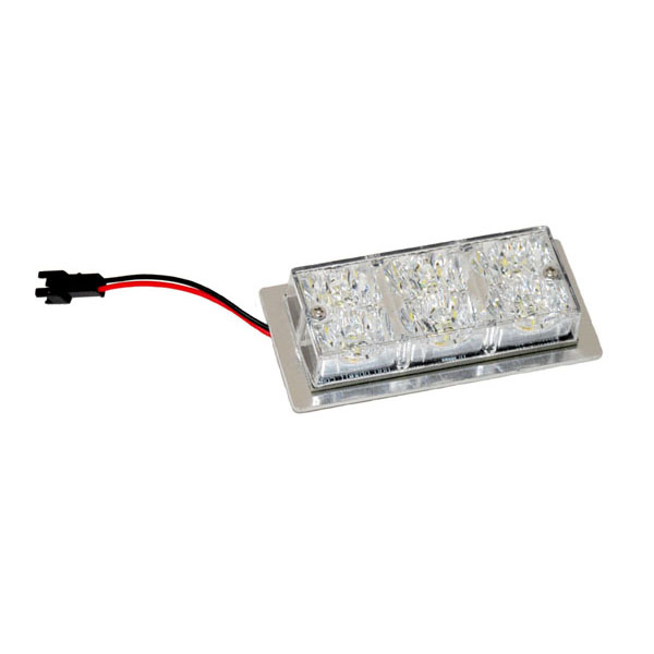 Replacement Module For 911 12 LED Dash Light