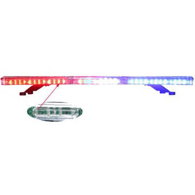 911 LINZ4 LED Lightbar