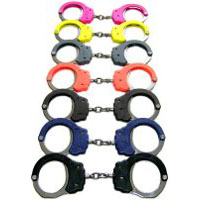 ASP Tactical Chain Handcuffs