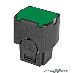 Phazzer Paint Ball Cartridge 30' Green blast doors
