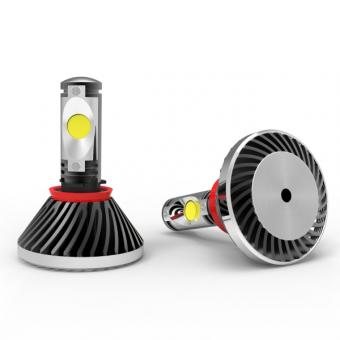 LED Fog Light Bulbs | LED Fog Light replacement H11-F