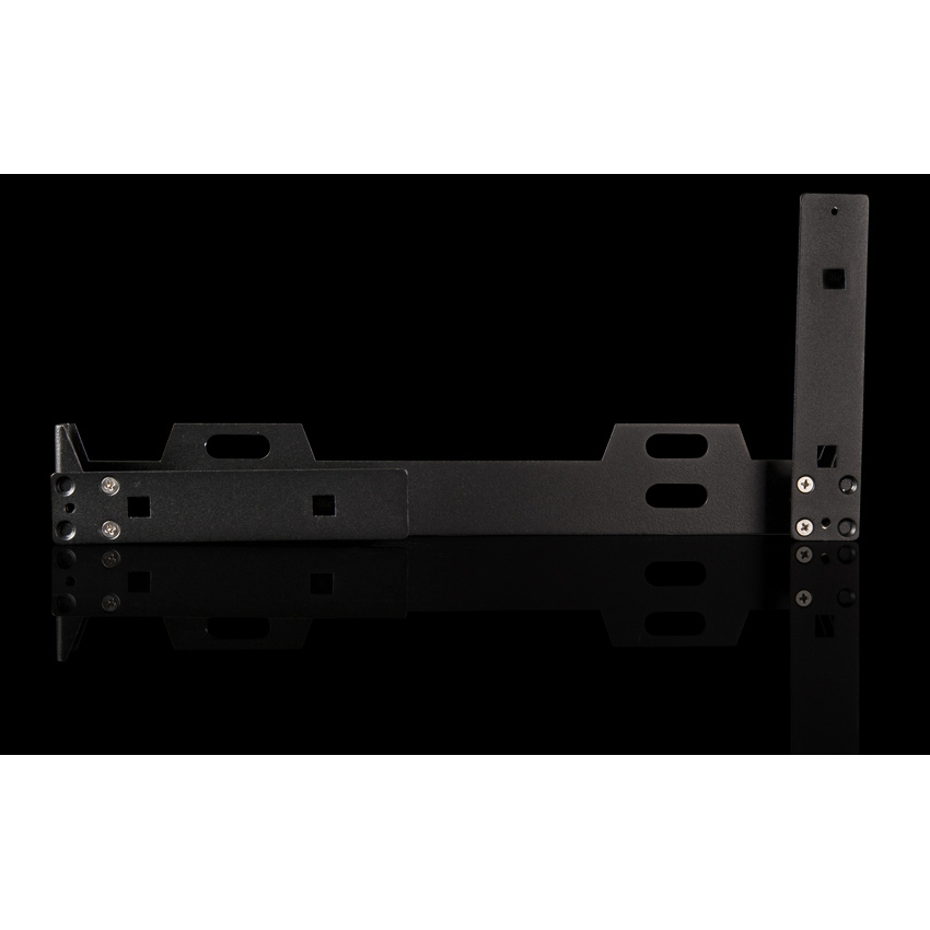 COBRA™ Feniex License Plate Bracket