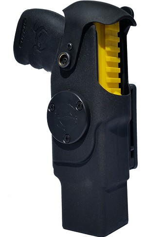 Phazzer Brand Level 2 Retention Duty Holster Ambidextrous